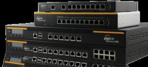 peplink routers
